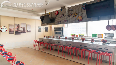 沈阳新东方:选错学校怎么办?重新择校学厨师,还来得及吗?