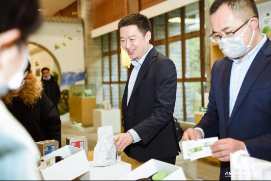 惊艳世界的鲜绿抹茶,2020梵净山抹茶大会隆重举办