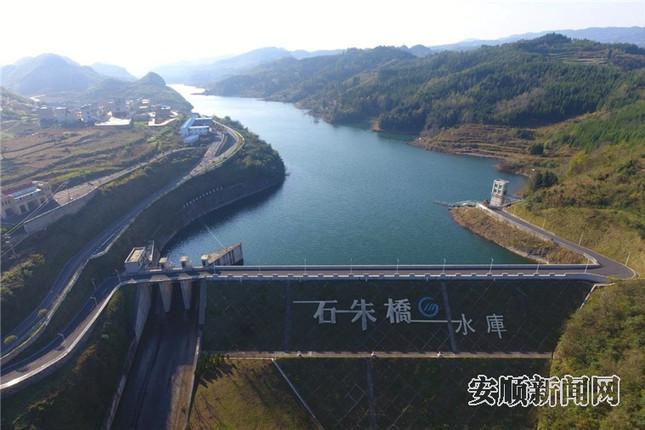 安顺平坝:打好饮水安全攻坚战 让群众喝上放心水