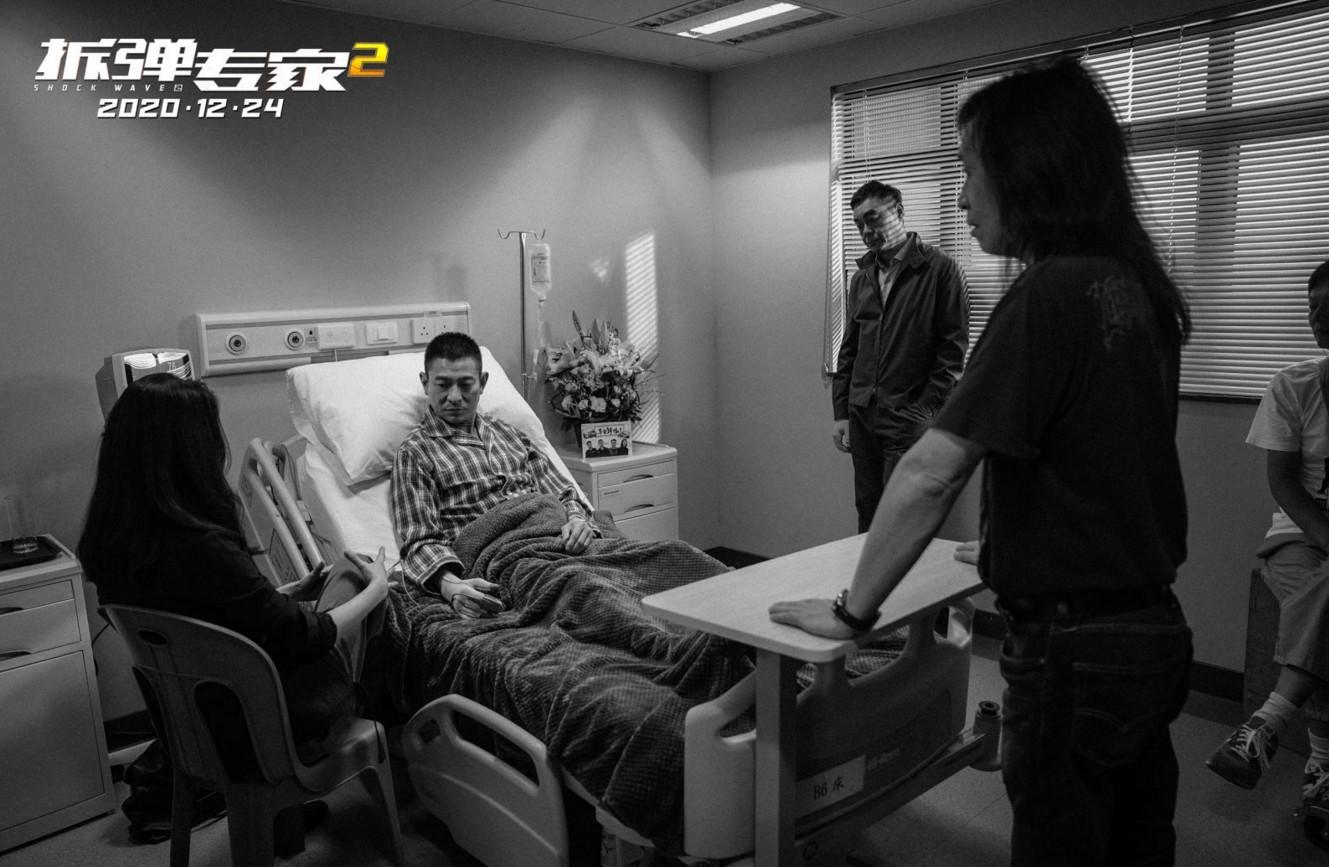 电影《拆弹专家2》首映 五大看点提前揭秘贺岁档最炸大片