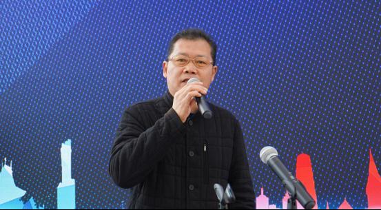 校企联合,贵州交旅融合产业学院成立