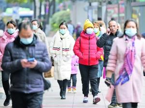 最低气温-6℃左右 贵阳启动低温IV级应急响应
