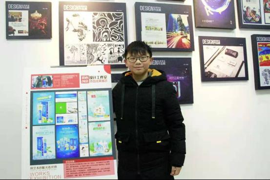 江西新华:新生故事丨拒绝被动,在新华开启新的人生