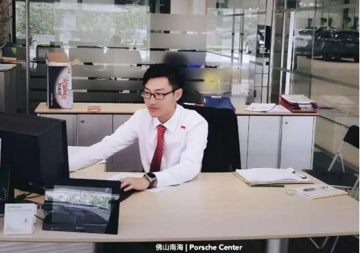 初中毕业打工不如学汽修!报读上海博世学汽修入职保时捷中心等车企!