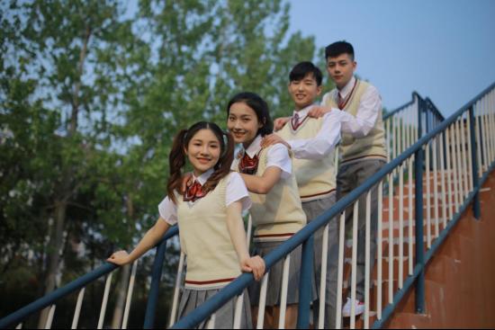 年前择校,为啥家长都来江西新华实地考察?