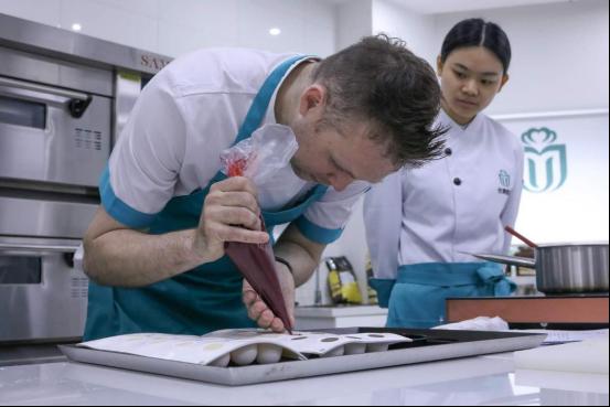 在成都学习西点烘焙,有哪些学校值得被推荐?