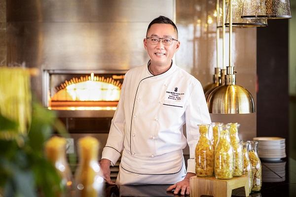 成都富力丽思卡尔顿酒店任命宋庆辉先生为行政总厨