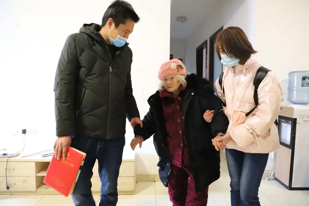 金海湖新区(毕节高新区):扎实做好困难群体关爱工作 提升群众幸福感、获得感