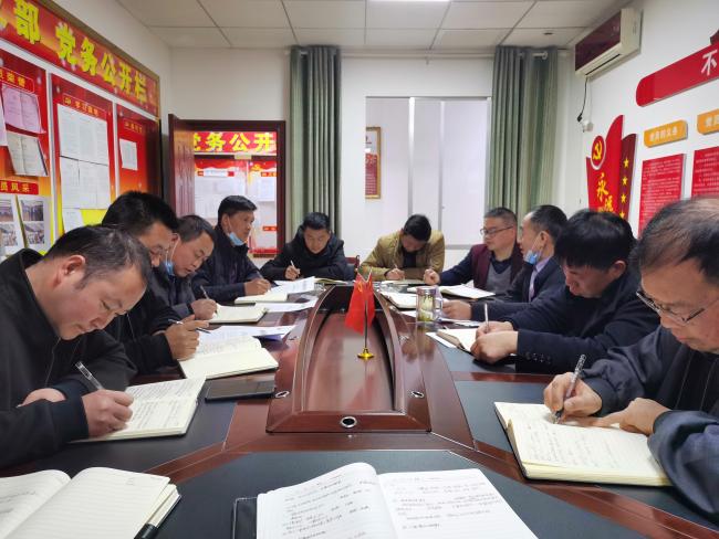 """纳雍县发展改革局""""五举措""""全力做好项目企业复工复产"""