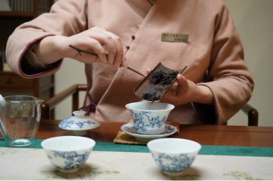 买茶节|浮梁茶斗茶大赛招募令!