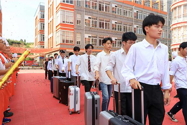 官宣 杭州新东方烹饪学校升级新增三大专业,初高中生们看过来!