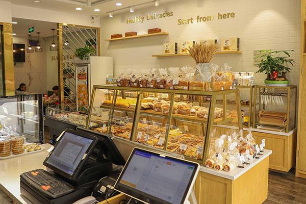 开一家属于自己的美食小店,有多幸福?