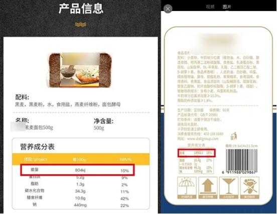 """微博热搜""""全麦面包到底有多难吃"""",热度冲破1.6亿:全麦面包,你真的吃对了吗?"""