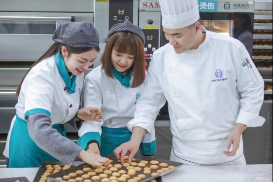 大学生与烘焙师的区别是什么?看了不禁感叹:人间真实!