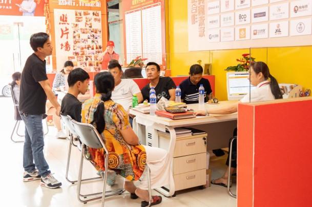 江苏新东方烹饪技术学校告诉你初中生择校季,实地考察很重要!