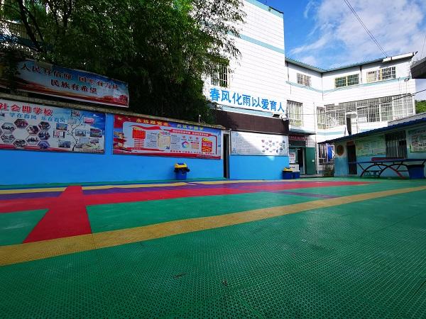 春风学校舒仁洪,一个用心在做教育的校长