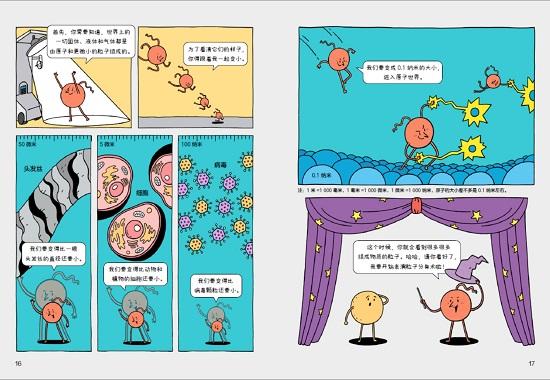 樊登直播间销售冠军――一套让孩子站在未来,赢在当下的科学漫画!