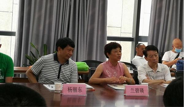 国家艺术基金项目《白沙壁画临摹精品展》全国巡展南京展举办
