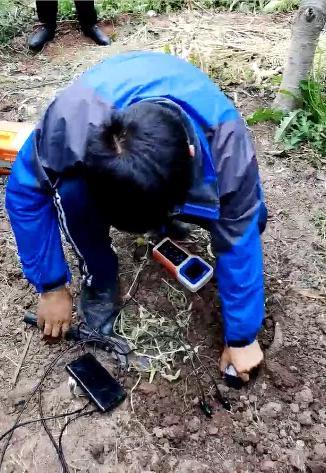 中和农信:土壤检测助力农业生产减肥增效